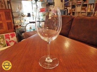 バカラ Baccarat ボルドー ワイングラス ●