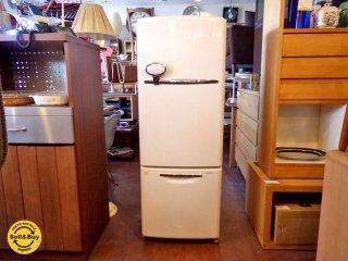 ナショナル National ウィル WiLL  冷蔵庫 162L 2002年製 エッグスタンド 製氷皿 完備  ◇