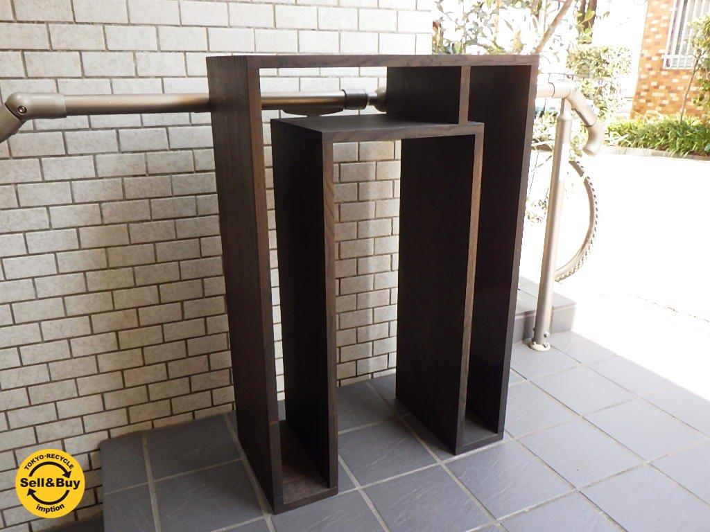 アボード abode ショウジ スモール コンソール ワークテーブル Small Console ナラ材 ■