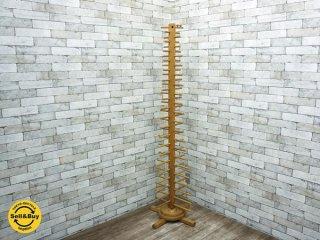 木工クラフト工房 三浦木地 木地師 三浦忠司デザイン 受注生産品 森のさえずりあそび 特大190cm ●