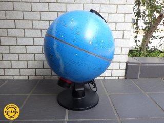 デンマーク スキャングローブ Scanglobe 天球儀 星座 ランプ Constellation Globe Lamp  ■