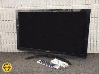 東芝 / TOSHIBA レグザ / REGZA 42型 液晶テレビ プレミアム高画質モデル Z2シリーズ 42Z2 W録画 定価25万円! ★