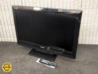 東芝 / TOSHIBA レグザ / REGZA 32型 液晶テレビ 高画質&高音質 コンパクトサイズ ★