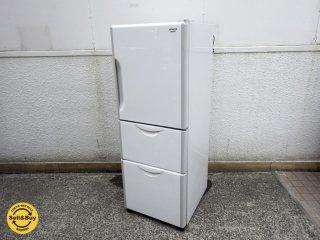日立 HITACHI INVERTER SLIM COMPACT ノンフロン冷凍冷蔵庫 265L 2012年製 ホワイト R-27CS ●