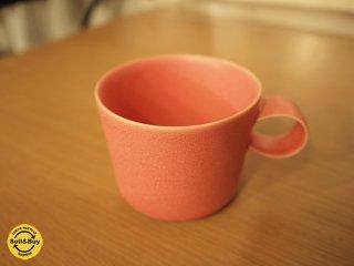 イイホシユミコ アンジュール unjour  nuit カップ 限定カラー ピンク ◎