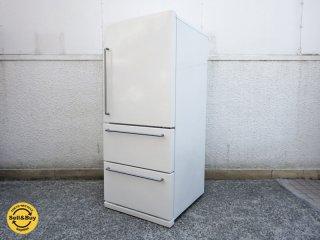 無印良品 MUJI 272L 冷凍冷蔵庫 2014年製 MJ-R27A ●