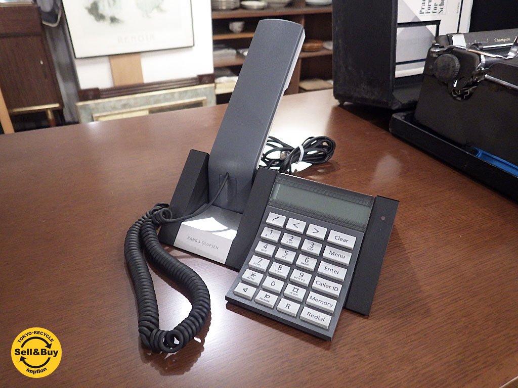 バング&オルフセン Bang&Olfsen Beocom2500 電話機 ●