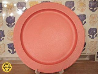 廃番 イイホシユミコ アンジュール unjour マーティン martin (朝) plate 限定カラー ピンク ◎