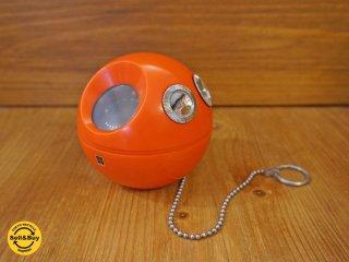 ナショナル National パナソニック Panasonic パナペット70 ボール型ラジオ R-70 70's スペースエイジ ●