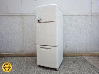ナショナル National ウィル WiLL 冷蔵庫 162L 2004年製 アメリカンスタイル ♪