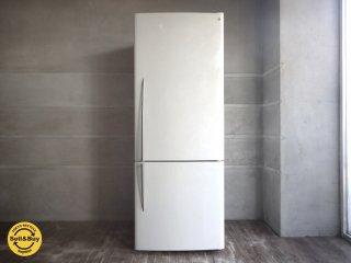 ジェネラル・エレクトリック General Electric 家庭用大型冷蔵庫 355L 2007年製 ♪
