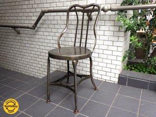 ノーザンオハイオ インダストリアル トレド TOLEDO サイドチェア Side Chair ■