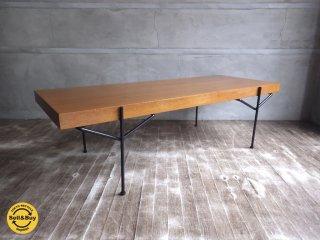 ランドスケーププロダクツ LANDSCAPE PRODUCTS / Vレッグ コーヒーテーブル V LEGS COFFEE TABLE ♪