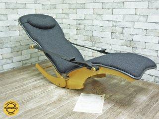 バナナチェアカンパニー  The Banana Chair Company フォールディング ロッキングチェア  英国 イギリス ◇