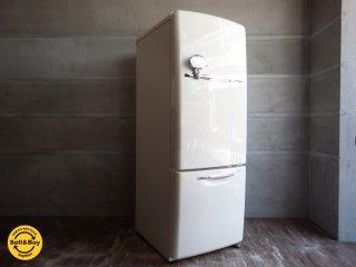 ナショナル National ウィル WiLL 冷蔵庫 162L 2002年製 アメリカンスタイル  ♪