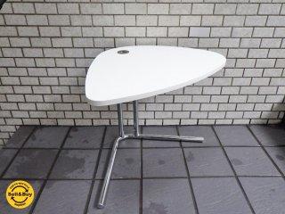 テクタ TECTA K22 サイドテーブル チェリー材 ホワイト天板 アクタス ACTUS 取扱 ■