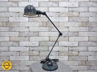 ジェルデ jielde シグナル デスクランプ Signal Desk Lamp Granite gray 希少廃盤カラー ●