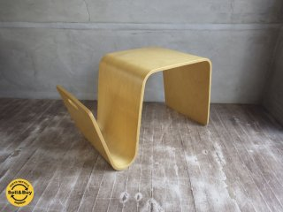 オッフィー Offi  / マグテーブル Mag Table ナチュラル ♪