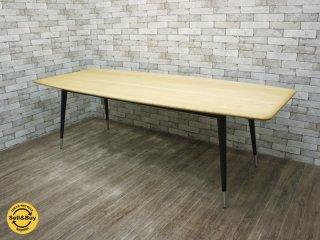 コンラン取扱 デンマーク Gramrode Mobelfabrik 社 NAVER COLLECTION GM9900『 ポイントテーブル / POINT TABLE 』●
