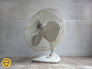 ゼネラル エレクトリック General Electric GE ビンテージ 扇風機  ディスプレイ用 ♪