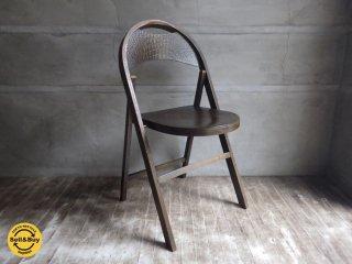 折りたたみ 椅子 チェア 型押し ディスプレイ用 ♪