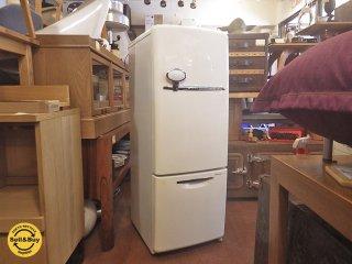 ナショナル National ウィル WiLL 冷蔵庫 162L 2003年製  ◇