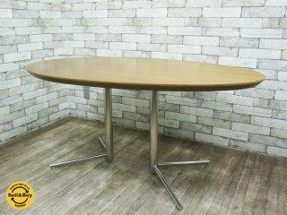 アクタス ACTUS オウン OWN ビッグサイドテーブル BIG SIDE TABLE ウォールナット ●