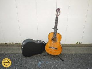手工芸 小平ギター クラシックギター K-STANDARD 弦長650mm シダー ローズウッド 配送用ハードケース付 ◎