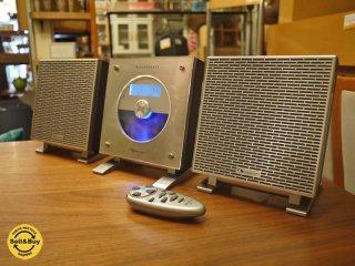 ナカミチ Nakamichi サウンドスペース1 SoundSpace1 CDコンポ オーディオ機器 ◎