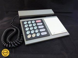 バング&オルフセン Bang&Olfsen ベオコム Beocom1000 電話機 B&O デンマーク ■