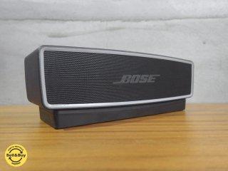 BOSE ボーズ サウンドリンク ミニ2 SoundLink Mini II  Bluetooth speaker 2017年5月購入品 ♪