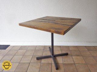 アクメ ファニチャー  ACME Furniture グランドビュー スクエア カフェテーブル GRAND VIEW SQUARE CAFE TABLE ◇