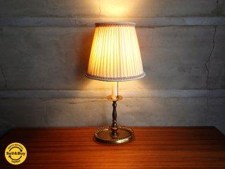 アンティークスタイル Antique style テーブルランプ ♪