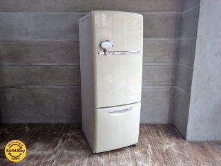 ナショナル National ウィル WiLL 冷蔵庫 162L 2002年製 ♪