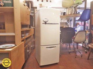 ナショナル National ウィル WiLL 冷蔵庫 162L 2003年製 エッグスタンド・製氷皿完備◇