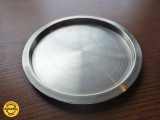 イイホシユミコ porcelain ステンレスコースター L プレート C ◇