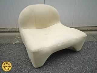 ドリーム 馬具座椅子 ファブリック仕様 ベージュ 定価4万円程度◎
