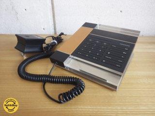 アマダナ / amadana 『 留守番機能付き 電話機 』 DT-120 ●