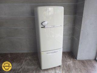 ナショナル National ウィル WiLL 冷蔵庫 162L 2003年製 アメリカンスタイル  ♪