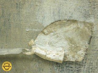 三谷龍二 : 彫像 絵画 一点物 大型作品 希少作品 1990年代後半 91x64cm ベルンハルトシュリンク 伊坂幸太郎 ●
