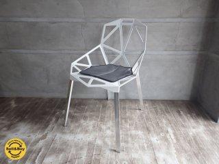 マジス MAGIS チェアワン Chair One コンスタンチン・グルチッチ C ♪