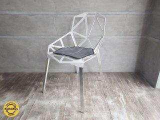 マジス MAGIS チェアワン Chair One コンスタンチン・グルチッチ D ♪