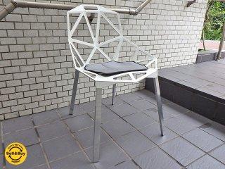 マジス MAGIS チェアワン Chair_One スタッキングチェア コンスタンチン・グルチッチ A ■