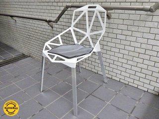 マジス MAGIS チェアワン Chair_One スタッキングチェア コンスタンチン・グルチッチ B ■