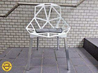 マジス MAGIS チェアワン Chair_One スタッキングチェア コンスタンチン・グルチッチ C ■