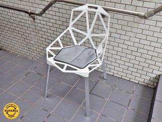 マジス MAGIS チェアワン Chair_One スタッキングチェア コンスタンチン・グルチッチ D ■