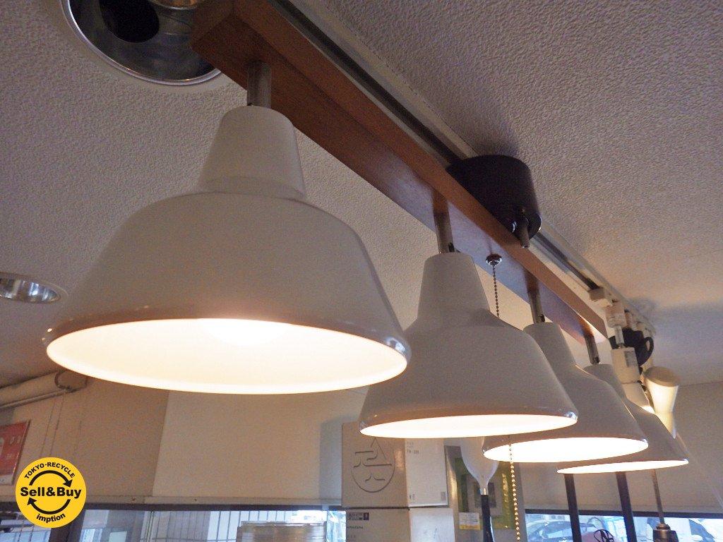 ハモサ HAMOSA マルティ4 MARTTI4 シーリングライト スポットライト 照明 旧スナフキン ホワイト ◇