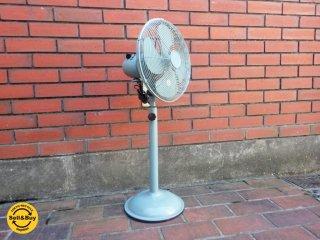 ハモサ HERMOSA レトロファン RETRO FAN 扇風機 サーキュレーター ジャンク品 ●