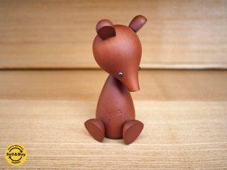 ロイヤルペット ROYALPET ベア BEAR 木製玩具 オブジェ ◎