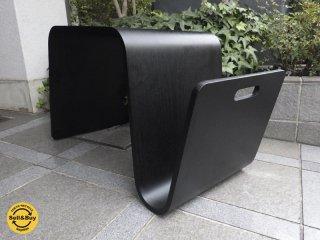 オフィー / offi USA 『 マグテーブル / Mag Table 』  プライウッド ブラック ★